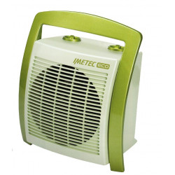 Calefactor Elec Vert 1400w Eco Ahorro Imetec