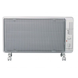 Placa Radiante 1800w Con Termostato 895x445x70 Haverland