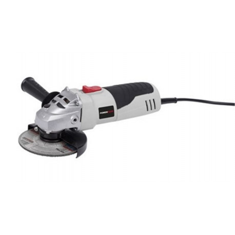 Amoladora Bric 115 Mm 500w Powc3010 Powerplus
