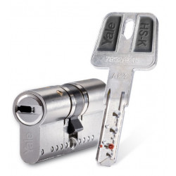 Cilindro Seg 30x30mm Hsk Niq Yale