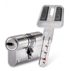 Cilindro Seg 40x40mm Hsk Niq Yale