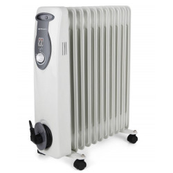 Radiador Elec Aceite 7 Elementos 1500w C/ru Ra 1500 D Orbego