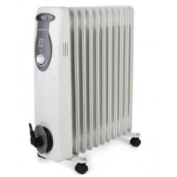 Radiador Elec Aceite 9 Elementos 2000w C/ru Ra 2000 E Orbego