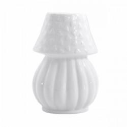 Humidific. Hog Radiador 18x11cm Lamp. Porcel Leopoldina Lpb