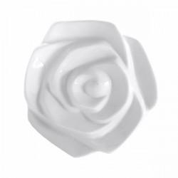 Portavela Hog 6,5cm Lpb Porcel Leopoldina Rosas P600100106 2