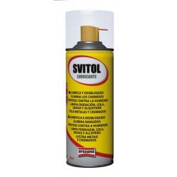 Aceite Lubricante Multi Sint Spray Svitol 200 Ml