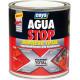 Impermeabilizante Polimero Liquido Gris 1kg Aguastop Ceys