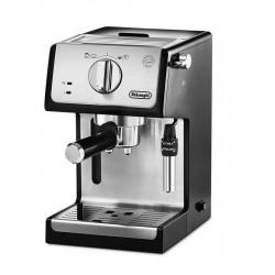 Cafetera Elec Expres 1100w 15bar Cappuccino Delonghi