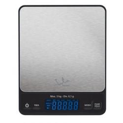 Balanza Coc Electr. 3kg Prec Jata Hogar
