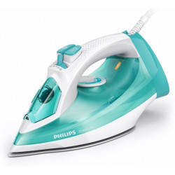 Plancha Vapor 2300w Power Life Philips