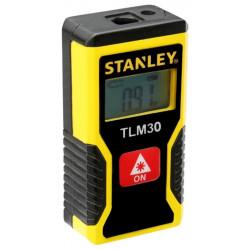 Medidor Laser Distancias Hasta 09mt Tlm30 Stanley
