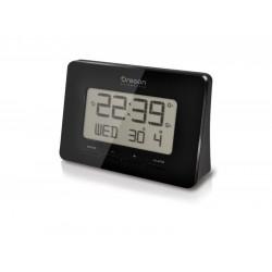 Reloj Portatil 11x7,5x3cm Despertador Oregon Ne Viaje