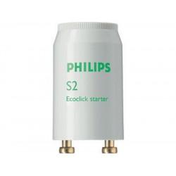 Cebador Ilumin Fluoresc 4-22w Sylvania