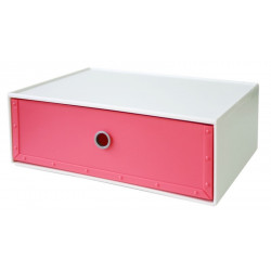 Cajonera Orden Multi 344x266x126mm Apil Pl Rosa Way-be