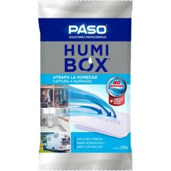 Absorbe Humedad Mal Olor 250gr Humibox Neutro Paso