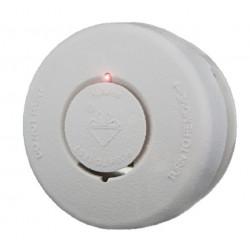 Detector Humos Mini Bl Electro Dh