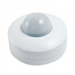 Detector Movimiento 360º Sup.  Bl Electro Dh