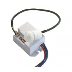 Detector Movimiento Emp Mini Electro Dh