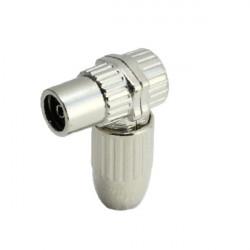 Conector Antena Coaxial H-acod-blind Met Electro Dh