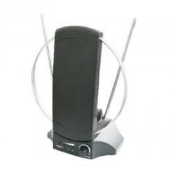 Antena Inter. Filtro 4g Amplificador Ne Electro Dh
