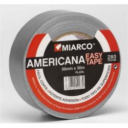 Cinta Adh 50mmx 10mt Amer Pla Easy Tape Miarco