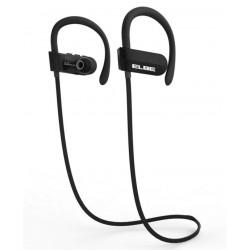 Auricular Multimedia Bluetooth Elbe Ne Deportivo Abt-053 Dep