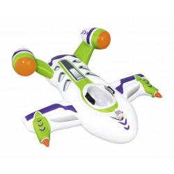 Colchoneta Pisc. 150x140cm Hinch Bestway Pl Jet Rider