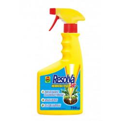 Herbicida Plant No Sel Compo Resolva Diluido 24h 750 Ml