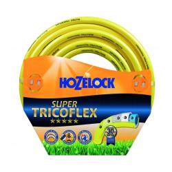 Manguera Riego 15mt-15mm 5c Hozel Ama Super Tric Tric 15 Mt