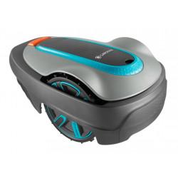 Robot Cortacesped Jard Sileno City 250 Gardena