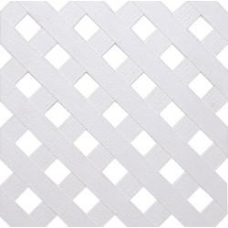 Celosia Jard 100x200cm Fija Nortene Copolimero Bl Panel