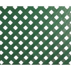 Celosia Jard 100x200cm Fija Nortene Copolimero Ver Panel