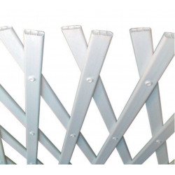 Celosia Jard 1x3mt Exten Nortene Pvc Bl Trelliflex 170108
