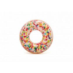 Flotador Pisc. 114cm Hinch Intex Pl Donut Caramelos