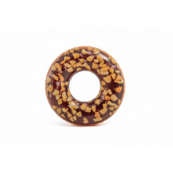Flotador Pisc. 114cm Hinch Intex Pl Donut Chocolate