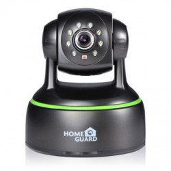 Videocamara Dom Int. 1080p Giratoria Home Guard