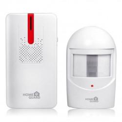 Detector  Movimiento 40º Home Guard