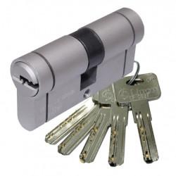 Cilindro Seg 40x30mm Cplus Niq Leva Lg Lince