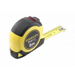 Flexometro Medic C/f 05mt-19mm Bimat Tylon Dual Lock Stanley