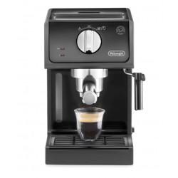 Cafetera Elec Expres 1100w 15bar Ecp31.21 Delonghi