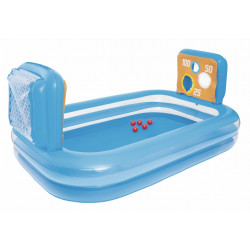 Piscina Hinch Rect 237x152x94cm Inf Lanza Bolas Bestway