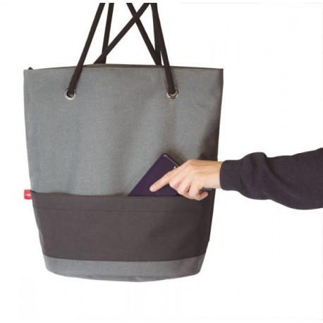 Bolsa Porta Alimentos Moch Maletin Urban Bag Gr Valira