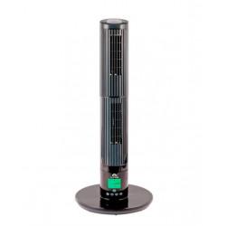 Ventilador Torre Mando Distancia Ne Glaziar 2 En 1 Hjm
