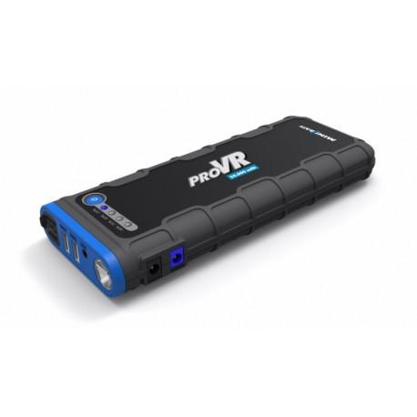 Arrancador Bateria Coche 12v 20000mah Pro Vr Minibatt