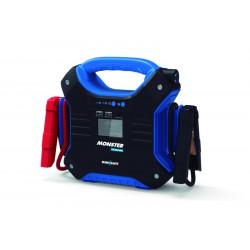 Arrancador Bateria Coche 35000mah Monster 24v Minibatt