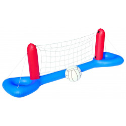 Red Voley Hinchable Para Piscina 243x63cm