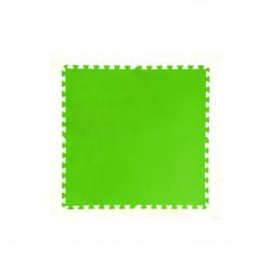 Suelo Piscinas Eva Verde 81x81cm 8 Pzs