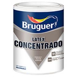 Emulsion Vinilica Latex Concentrado Blanco 750 Ml