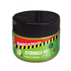 Repelente Mosq Gel Compo Citronella