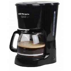 Cafetera Elec Goteo 15tz 800w Crist Orbegozo